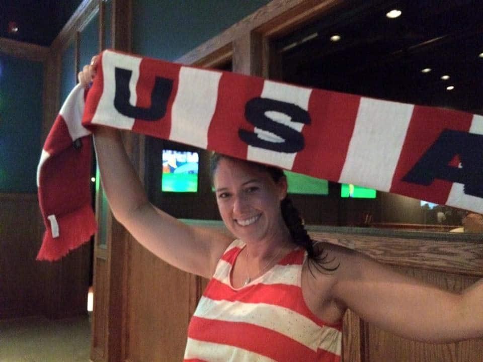 Megan Cunningham Bio Picture