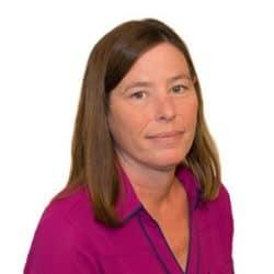 Tracey Collins Bio Picture