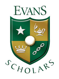 Evans Scholars Foundation Logo