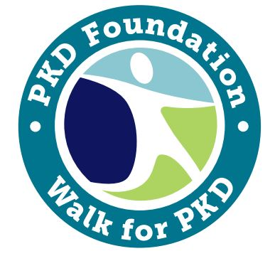 WALK for PKD LOGO