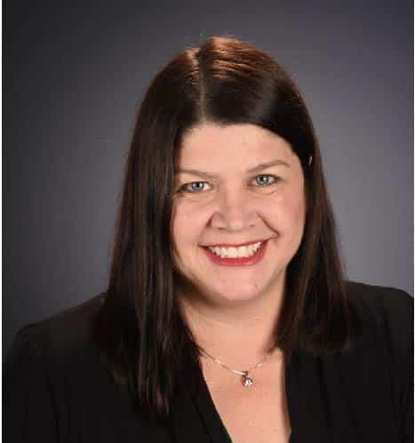 Rebecca Dioso Bio Picture